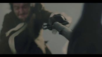 Jameson Irish Whiskey TV Spot 'The Iron Horse' - Thumbnail 6