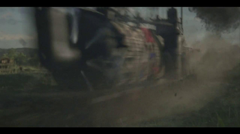 Jameson Irish Whiskey TV Spot 'The Iron Horse' - Thumbnail 7