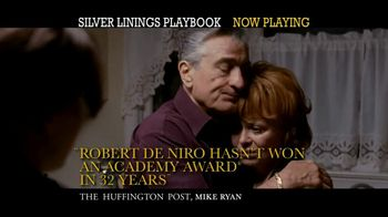 Silver Linings Playbook - Alternate Trailer 38