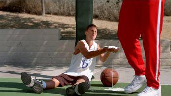 Kia Optima TV Spot, 'Time Travel: 2002' Ft. Blake Griffin, Song Sean Paul