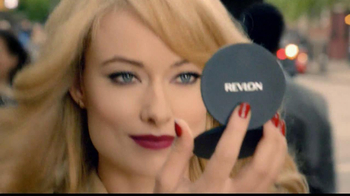 Revlon Colorstay Ultimate Suede TV Spot Featuring Olivia Wilde - Thumbnail 10