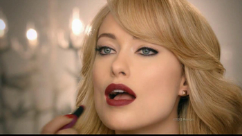 Revlon Colorstay Ultimate Suede TV Spot Featuring Olivia Wilde