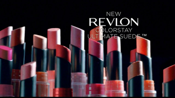 Revlon Colorstay Ultimate Suede TV Spot Featuring Olivia Wilde - Thumbnail 6