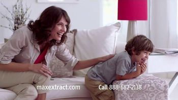 Hoover Max Extract TV Spot, 'A White Carpet'