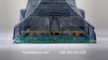 Hoover Max Extract TV Spot, 'A White Carpet' - Thumbnail 4