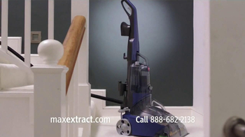 Hoover Max Extract TV Spot, 'A White Carpet' - Thumbnail 8