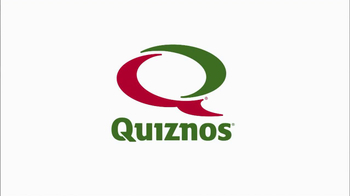 Quiznos Lobster Salad Sub TV Spot  - Thumbnail 1