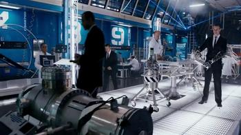 Capital One Purchase Eraser TV Spot, 'Smartphone Upgrade' Ft. Alec Baldwin - Thumbnail 1