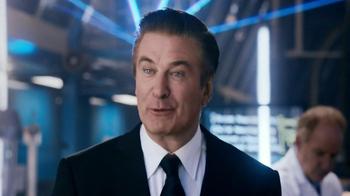 Capital One Purchase Eraser TV Spot, 'Smartphone Upgrade' Ft. Alec Baldwin - Thumbnail 3