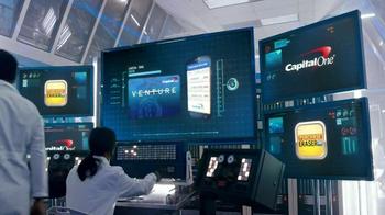 Capital One Purchase Eraser TV Spot, 'Smartphone Upgrade' Ft. Alec Baldwin - Thumbnail 4
