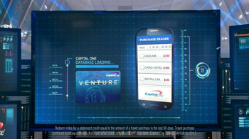 Capital One Purchase Eraser TV Spot, 'Smartphone Upgrade' Ft. Alec Baldwin - Thumbnail 5