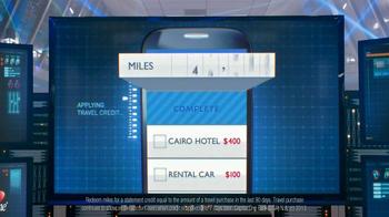 Capital One Purchase Eraser TV Spot, 'Smartphone Upgrade' Ft. Alec Baldwin - Thumbnail 6