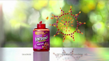 Flintstones Vitamins Gummies Complete TV Spot  - Thumbnail 1