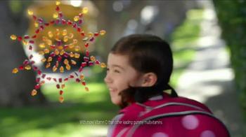 Flintstones Vitamins Gummies Complete TV Spot  - Thumbnail 3