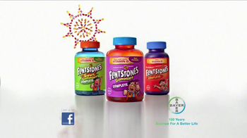 Flintstones Vitamins Gummies Complete TV Spot  - Thumbnail 7