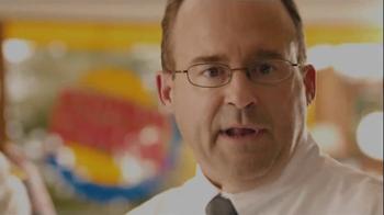Burger King Bacon Gouda Sandwich TV Spot, 'Chef'  - Thumbnail 1