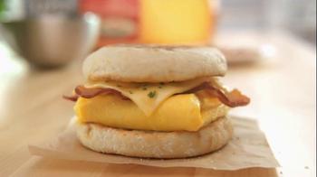 Burger King Bacon Gouda Sandwich TV Spot, 'Chef'  - Thumbnail 5