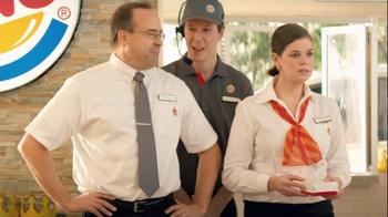 Burger King Bacon Gouda Sandwich TV Spot, 'Chef'  - Thumbnail 8