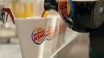 Burger King Coffee TV Spot, 'Taste Test' - Thumbnail 1