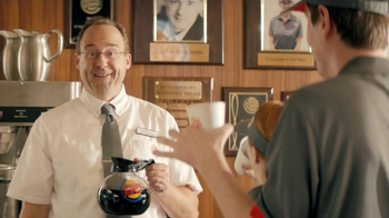 Burger King Coffee TV Spot, 'Taste Test' - Thumbnail 8