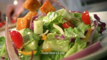 Outback Steakhouse Signature Sirloin TV Spot  - Thumbnail 5