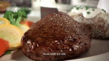 Outback Steakhouse Signature Sirloin TV Spot  - Thumbnail 7