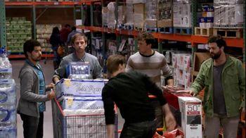 Netflix TV Spot, 'Warehouse'