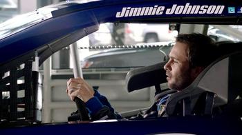 NASCAR TV Spot, 'New Car Smell' Featuring Jimmie Johnson - Thumbnail 5