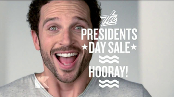 Kmart TV Spot, 'The Presidents' Day Sale Hooray' Song by Pantsy Fants