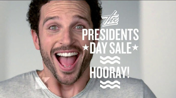 Kmart TV Spot, 'The Presidents' Day Sale Hooray' Song by Pantsy Fants - Thumbnail 4