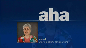 Aha Moment: Carol thumbnail