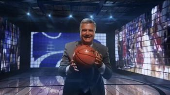 Pac-12 Conference Men's Basketball TV Spot