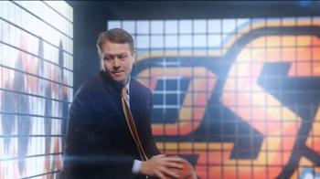 Pac-12 Conference Men's Basketball TV Spot  - Thumbnail 1