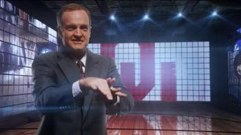 Pac-12 Conference Men's Basketball TV Spot  - Thumbnail 2