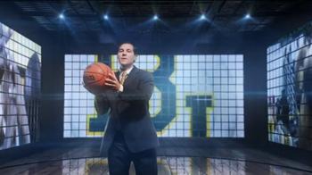Pac-12 Conference Men's Basketball TV Spot  - Thumbnail 3