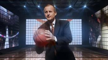 Pac-12 Conference Men's Basketball TV Spot  - Thumbnail 4