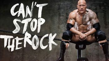 WWE Magazine TV Spot, 'New Day' Featuring  Dwayne