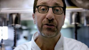 iShares TV Spot, 'Chefs' - Thumbnail 4