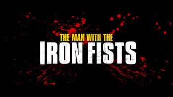 XFINITY On Demand TV Spot, 'The Man with the Iron Fists' - Thumbnail 10