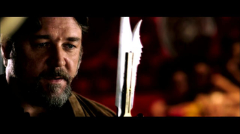 XFINITY On Demand TV Spot, 'The Man with the Iron Fists' - Thumbnail 9
