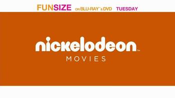 Fun Size Blu-ray and DVD TV Spot  - Thumbnail 1
