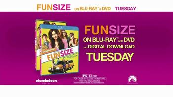 Fun Size Blu-ray and DVD TV Spot  - Thumbnail 10
