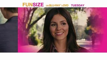 Fun Size Blu-ray and DVD TV Spot  - Thumbnail 2