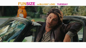 Fun Size Blu-ray and DVD TV Spot  - Thumbnail 3