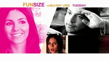 Fun Size Blu-ray and DVD TV Spot  - Thumbnail 6