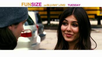 Fun Size Blu-ray and DVD TV Spot  - Thumbnail 9