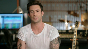 Proactiv + TV Spot Featuring Adam Levine - 4618 commercial airings