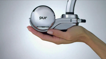 PUR Water TV Spot, 'Exclamtions' - Thumbnail 4