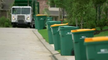 Waste Management TV Spot, 'Give Us'