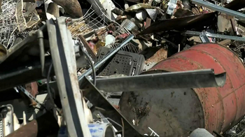Waste Management TV Spot, 'Give Us' - Thumbnail 4